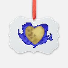 HeartsCraft Ornament