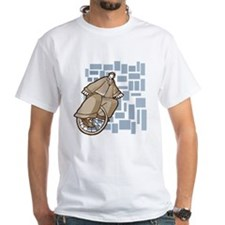 Unicycle Guy Shirt