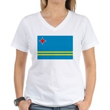 Aruba Flag Shirt