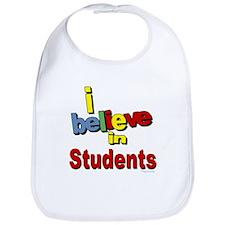 ... teachers Bib