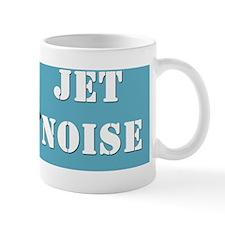 I Heart Jet Noise Mug