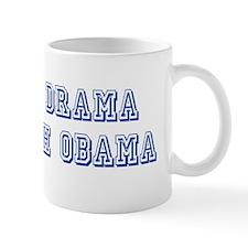 Obama12 Mug