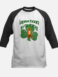 Leprechaun In Training Tee