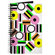 Liquorice All-Sorts IV Journal