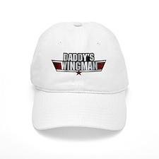 Daddys Wingman Baseball Cap
