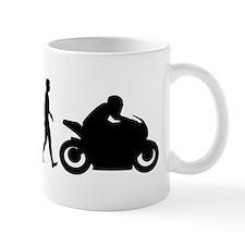 Bike-Rider2 Mug