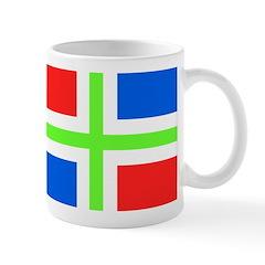Groningen Mug