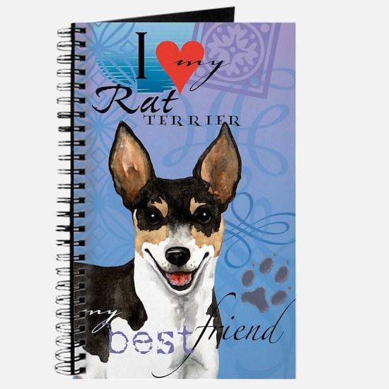 rat-card Journal