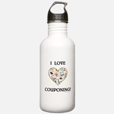 COUPON Water Bottle