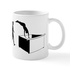 Dumpster-Diving2 Mug