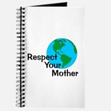 Respect Your Mother Journal
