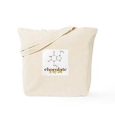 Unique Periodic table Tote Bag