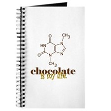 Cute Periodic table Journal