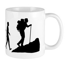 Hiking2 Mug