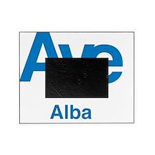 Aye Alba Picture Frame