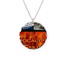 Apocalyptic Skills Necklace