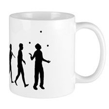 Juggling2 Mug