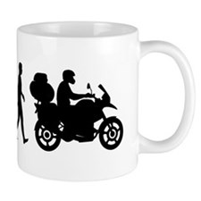 Motorcycle-Traveller2 Mug