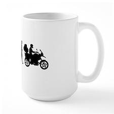 Motorcycle-Traveller2 Mug