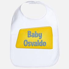 Baby Osvaldo Bib