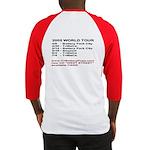 Official 2005 Tour Shirt