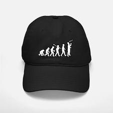 Pizza-Making1 Baseball Hat