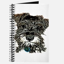Mini Schnauzer Journal