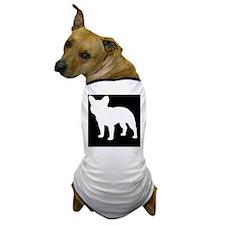 frenchbulldoghitch Dog T-Shirt
