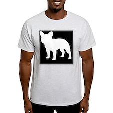 frenchbulldoghitch T-Shirt