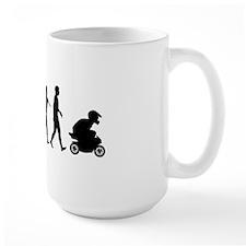 Pocket-Bike2 Mug