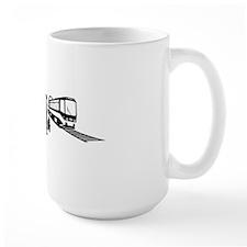 Railfans2 Mug