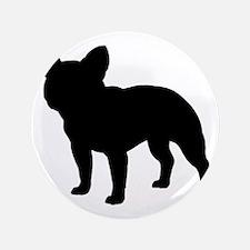 "frenchbulldog 3.5"" Button"