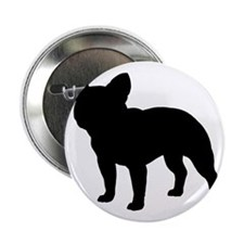 "frenchbulldog 2.25"" Button"
