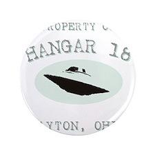 "Hangar 18 3.5"" Button"