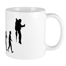 Rocketman2 Mug