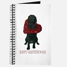 happy valentine's day Journal