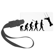 Trapeze Luggage Tag