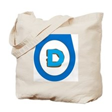 Democrat Doo Doo Economics Tote Bag