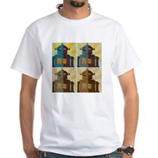 VINTAGE ROBOTS Shirt