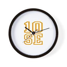 Unique Tennessee vols Wall Clock