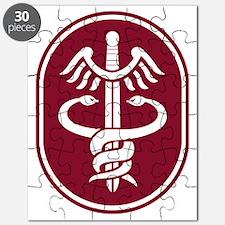 SSI - U.S. Army Medical Command (MEDCOM) Puzzle