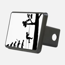 Tree-Climbing Hitch Cover