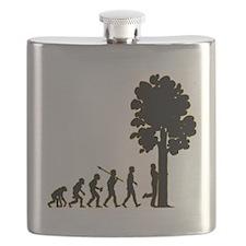 Tree-Hugger3 Flask