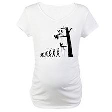 Tree-Climbing2 Shirt