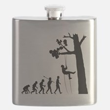 Tree-Climbing2 Flask