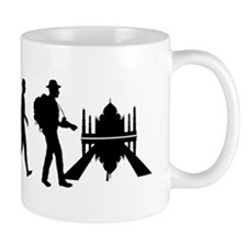 Traveller2 Mug