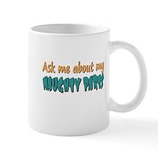 Naughty Parts Mugs