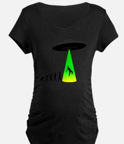 Alien-Abduction T-Shirt