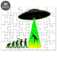 Alien-Abduction4 Puzzle