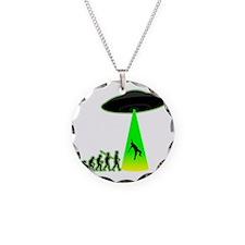 Alien-Abduction4 Necklace
